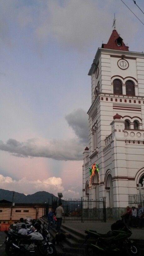 Dic 25-2014 / Santa Bárbara, Antioquia