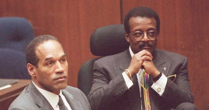 "Johnnie Cochran's Case History Proves He Was On O.J. Simpson's ""Dream Team"" For Good Reason"
