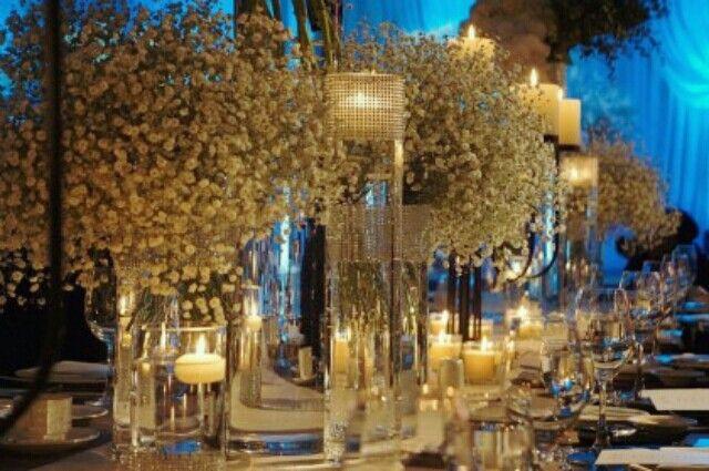 Gypsophila Wedding♡