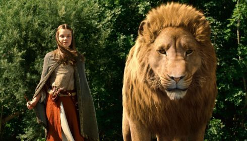 «The Chronicles of Narnia: Prince Caspian» (Blu-ray) « filmsprung.ch