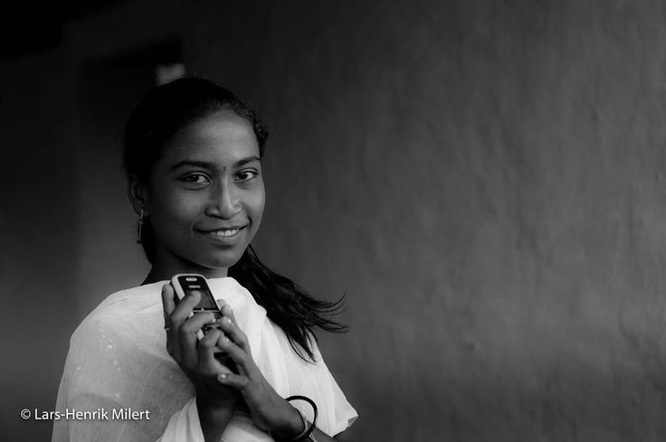 Beauty is found everywhere I met this beautiful young girl in a tiny village in the backcountry in India Canon EOS 5 DSr EF24-70@70mm 1/350 f/40 Iso 800