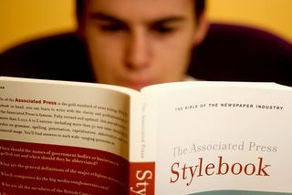 11 frequently botched AP style points