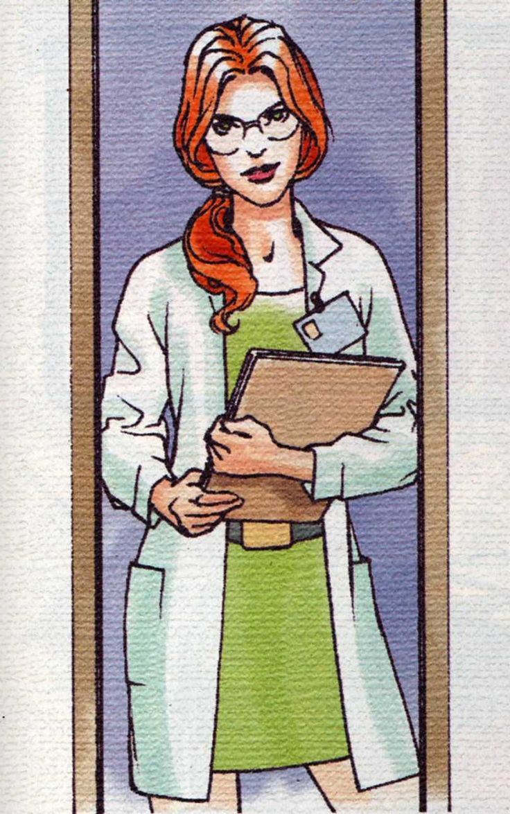 Dr Pamela Isley aka Poison Ivy in Detective Comics Vol 2 # 23.1 - Art by Javier Pina, & John Kalisz