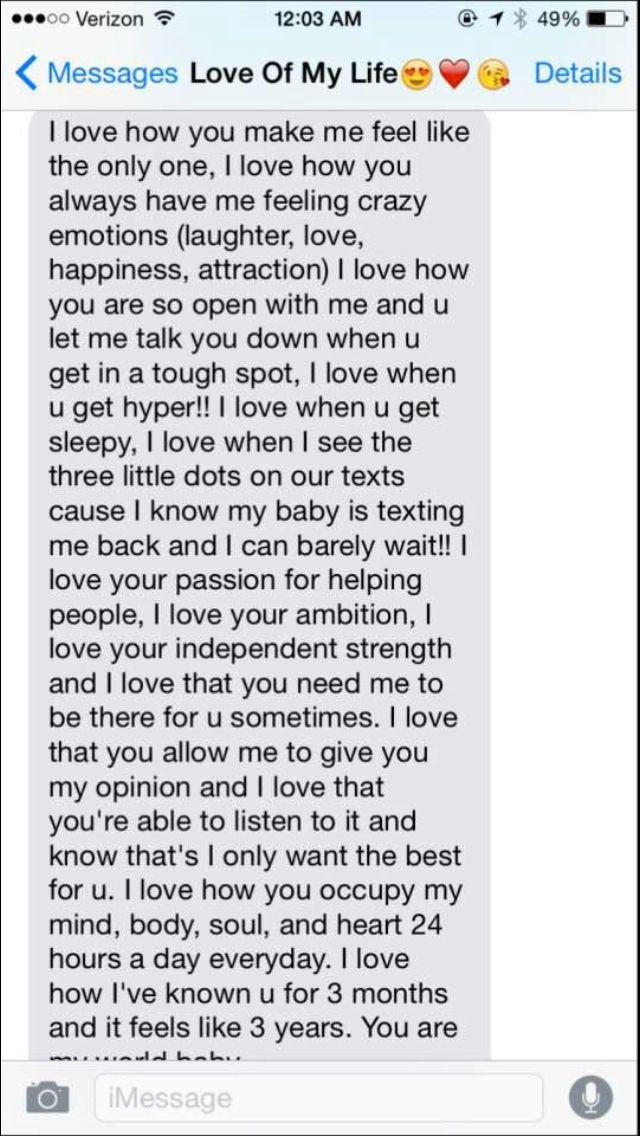 long distance relationship paragraphs