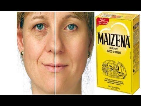 Las arrugas profundas se reducen con esta mascarilla - YouTube