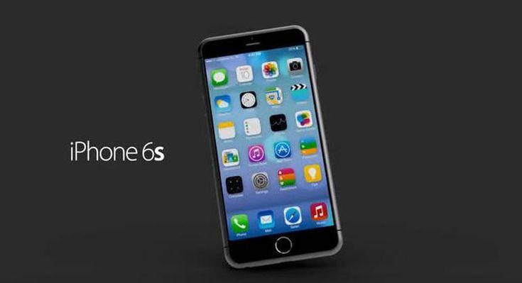 iPhone 6S - Apple cere initierea productiei de componente