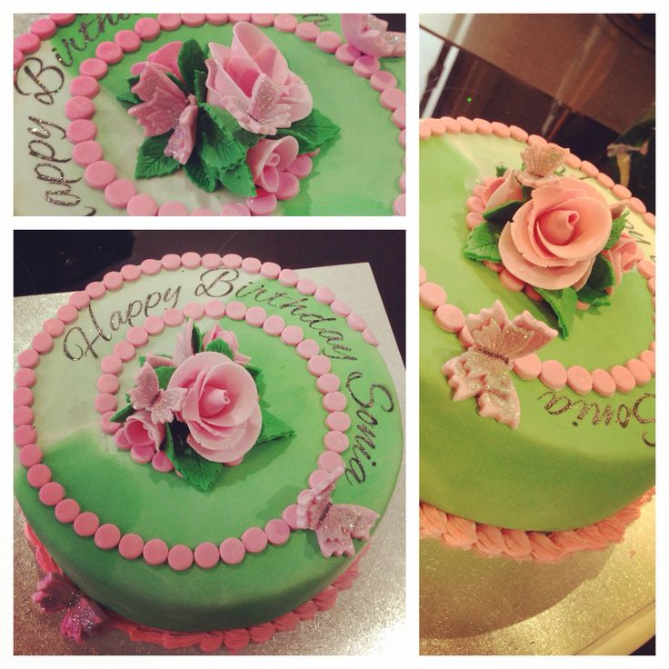Cake Images Sonia : 24 best images about Myyyy Cakes ^_^ on Pinterest ...