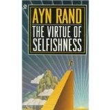 The Virtue of Selfishness (Signet) (Mass Market Paperback)By Ayn Rand