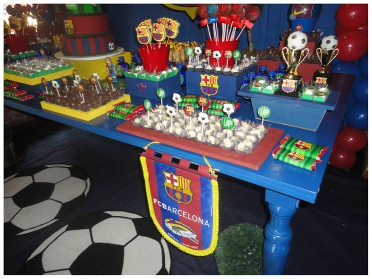 960 720 fiesta barcelona pinterest - Decoracion infantil barcelona ...