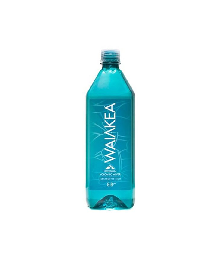Bottled water brands like Waiakea, VEEN, Saint-Geron, FIJI, Bling H20, and 1907 are a few of the fanciest and most expensive bottled waters on the market.
