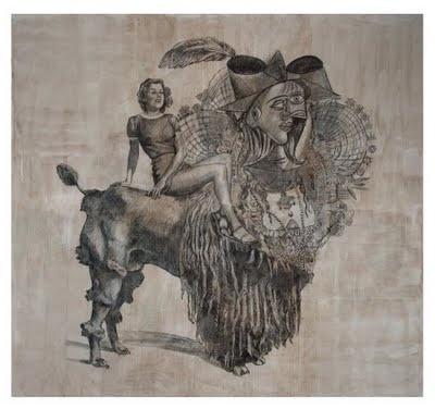 Wolfe von Lenkiewicz | Age Of The Marvellous