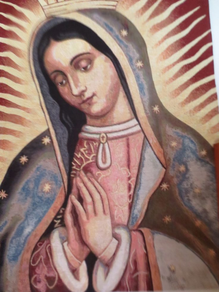 Magnificat anima mea Dominum, et exsultavit spiritus meus in Deo ...