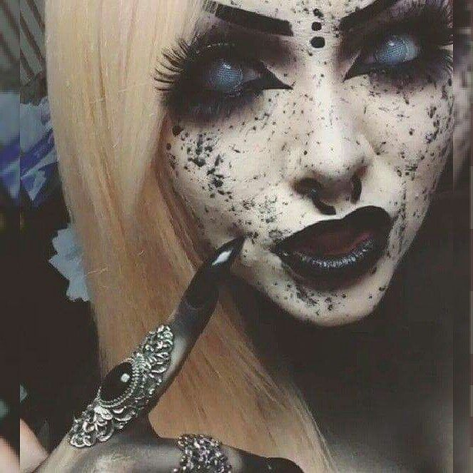 Wicked Halloween inspiration!