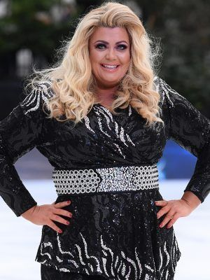 Dancing On Ice 2019: The reason Gemma Collins has already been kicked out of the celebrity WhatsApp group TWICE