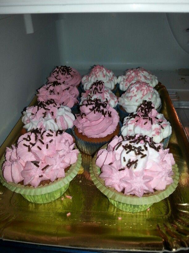 Cupcake...