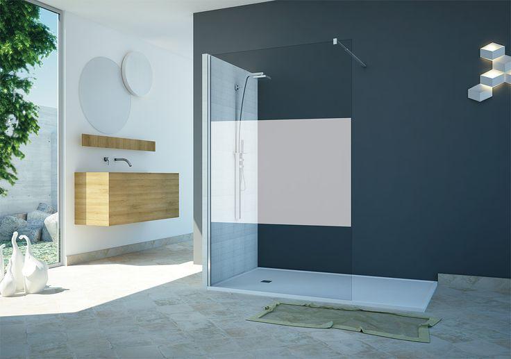 Franja mate pelicula decorativa ventanas pinterest for Puertas de cristal decoradas