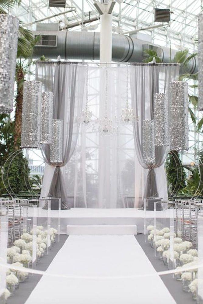 32 Pictures Of The Best Indoor Wedding Venues Svadebnye Idei