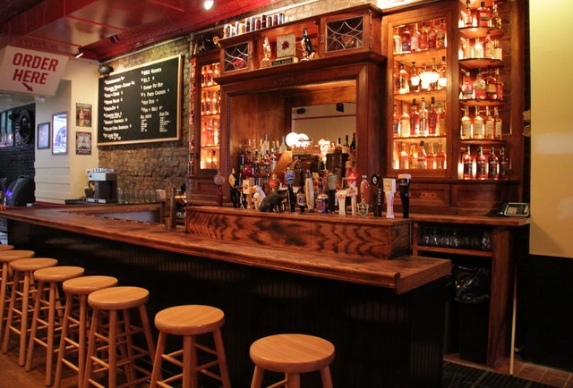Pork Slope - Drink - Brooklyn - Thrillist New York