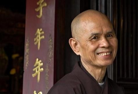 """""""Do not be idolatrous about or bound to any doctrine, theory, or ideology, even Buddhist ones. All systems of thought are guiding means; they are not absolute truth."""" - Thich Nhat Hanh"""
