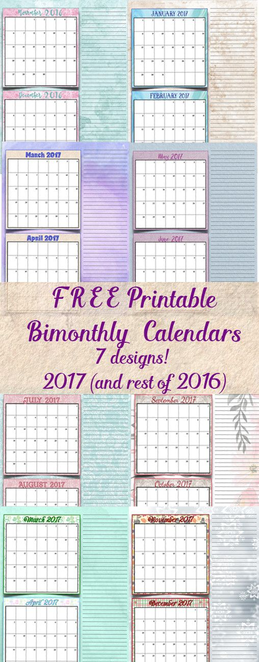 calendar 2017 set 12 month on brown calendar 2017 set 12 month on ...