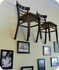 Silver Sage Café :: Glenroy ::  Kids Eats - High Chair - Change Table - Toys - Books