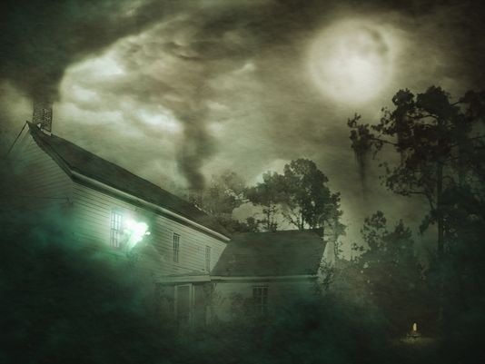 Weird NJ: Is Spy House America's 'most haunted house?'