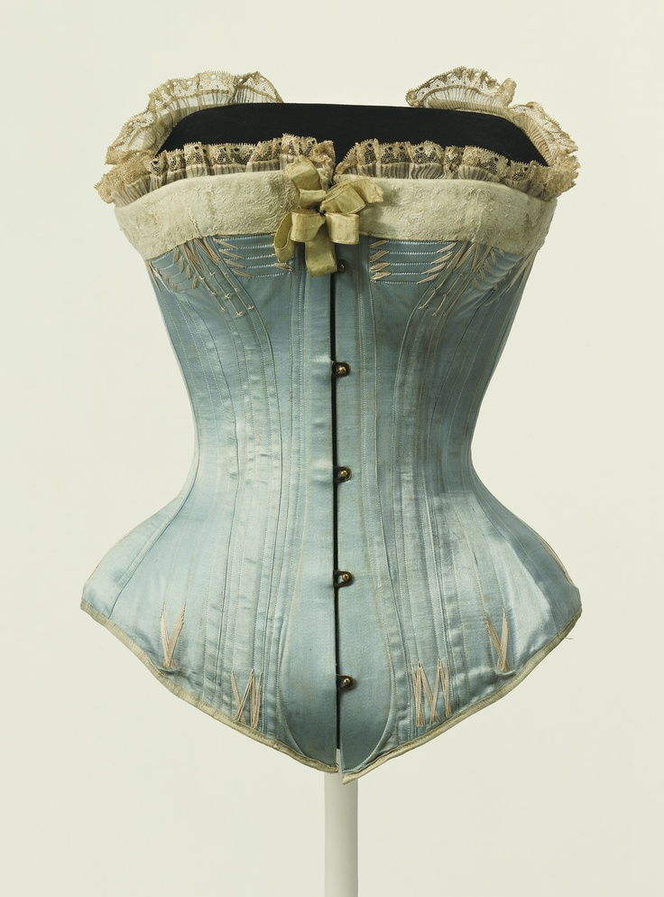 24 best images about Corset wearing on Pinterest ...