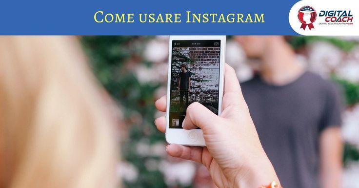 Scopri come utilizzare Instagram sfruttando tutte le sue funzioni e aumentando rapidamente il tuo numero di follower. Leggi la guida.