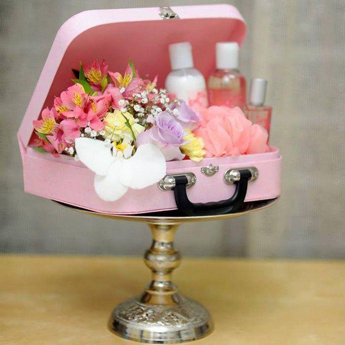 Pinterest Wedding Ideas 2014: Idea Kahwin: 10 Idea Gubahan Hantaran 2014 - IKahwin