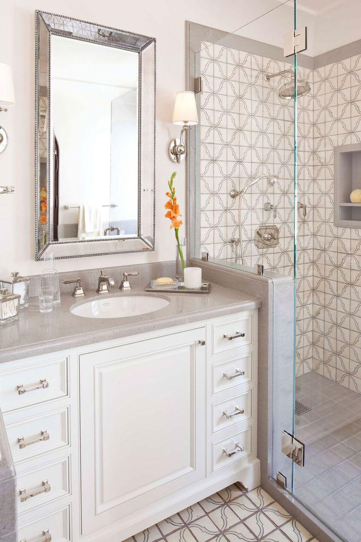 1986 best bathroom ideas images on pinterest for Most stylish bathrooms