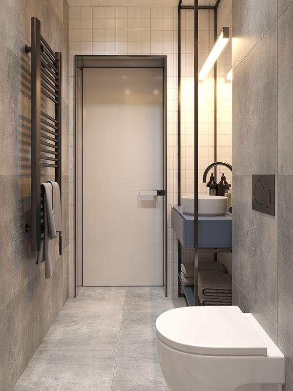 Em347 On Behance Interior Design Furniture Revit Architecture New Homes