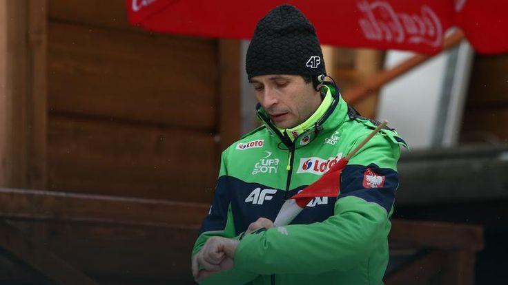 Łukasz Kruczek potwierdził, że odchodzi po sezonie