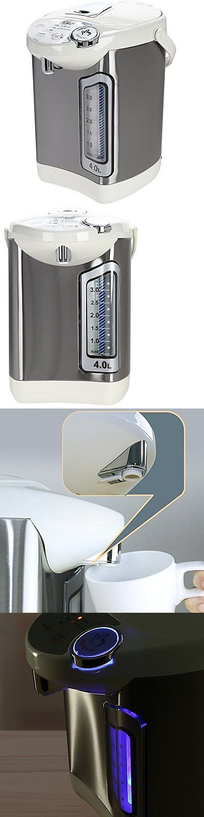 Hot Water Pots 177755: Rosewill Electric Hot Water Dispenser With Auto Feed Hot Water Boiler And New -> BUY IT NOW ONLY: $69.89 on eBay!