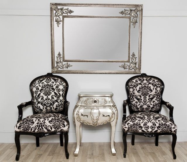 Large Silver Wall Mirror 9 best hall mirrors images on pinterest | hall mirrors, overmantle