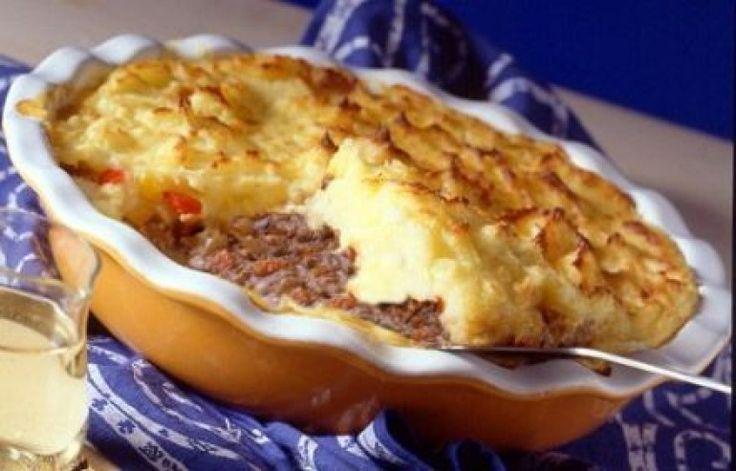 Sformato+del+pastore+Shepherd's+Pie+tradizione+inglese
