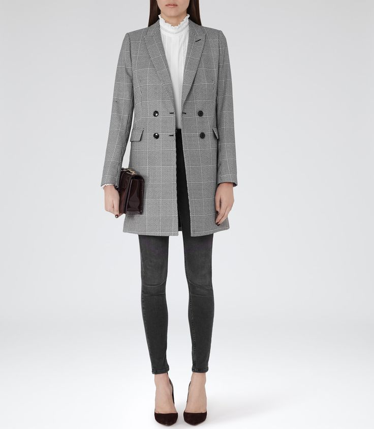 Reiss Coats! For more fashion, travel and lifestyle inspiration, head to theemasphere.com x #fashion #coats #musthavefashion