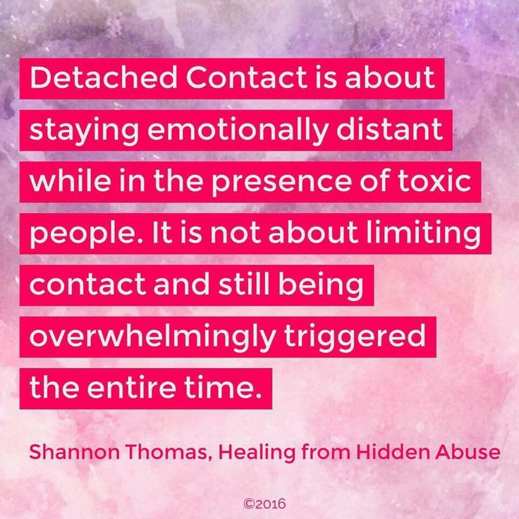 "Detached Contact  ""Healing from Hidden Abuse: A Journey Through the Stages of Recovery from Psychological Abuse"" is available at Barnes & Noble and on Amazon"