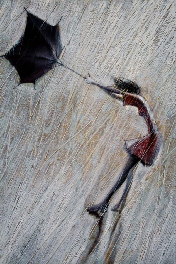 Amazing Paintings by Igor Mudrov | Cuded