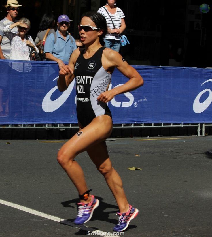 Bronze medallist - Andrea Hewitt, New Zealand        Auckland ITU World Triathlon 2015. Elite women. ... 28  PHOTOS        ... 29 March 2015, Auckland hosted the second event of the 2015 ITU World Triathlon Series (WTS)...The victory brings the Jorgensen to 10 WTS wins        Posted from:          http://softfern.com/NewsDtls.aspx?id=1000&catgry=7            #Auckland Triathlon 2015, #Jorgensen, #Vincent Luis