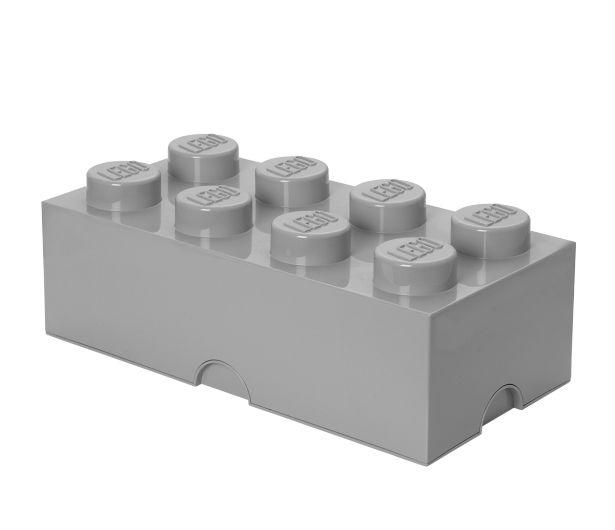http://littlewannahaves.nl/lego-opbergdoos-grijs-brick-8/