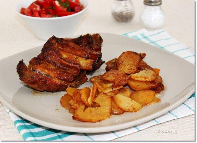 Egy finom Tejben pácolt sült oldalas ebédre vagy vacsorára? Tejben pácolt sült oldalas Receptek a Mindmegette.hu Recept gyűjteményében!
