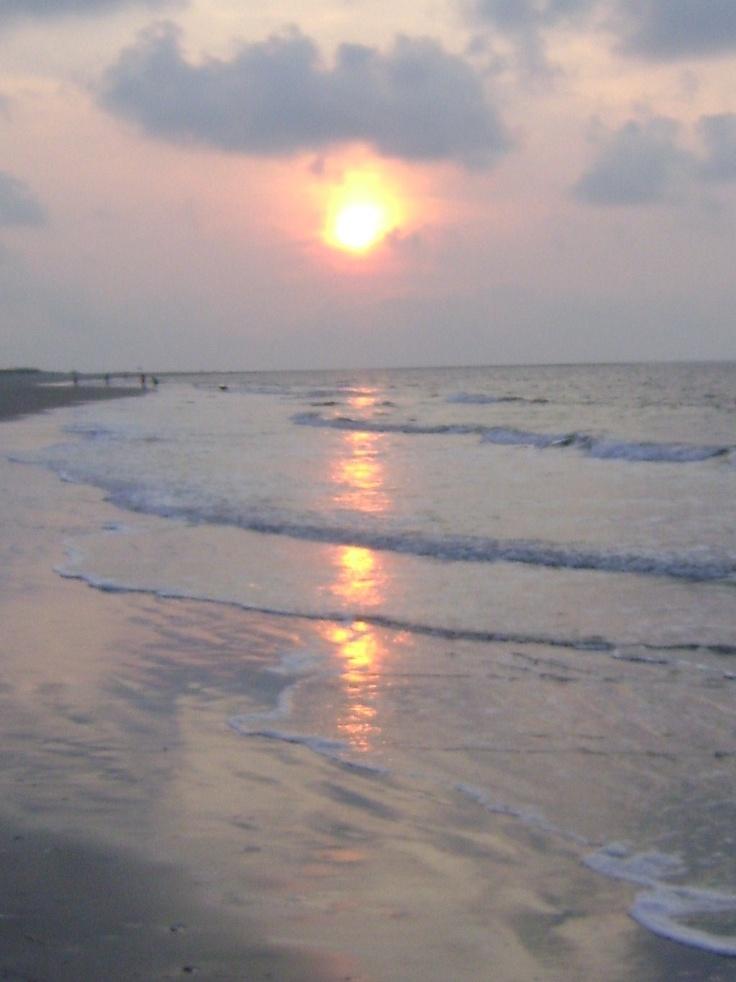 Sunrise Sullivans Island S.C.