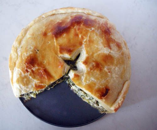 пирог со шпинатом: Очень Много, Много Чем, Много Начинки, Начинкой, Пироге Очень, Вкусный Пирог, Этом Пироге, Придется Повозиться, Very Tasty