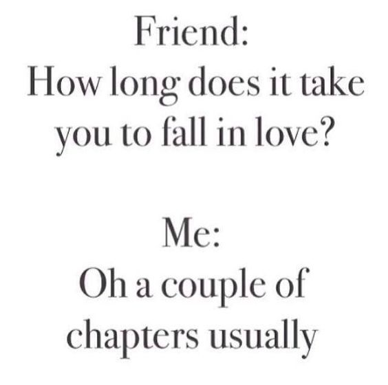 25+ Best Funny Book Quotes On Pinterest