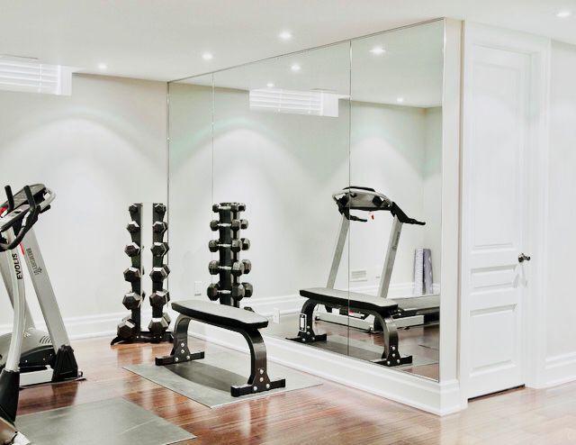 Home Gym Mirrors, Home Gym Mirror
