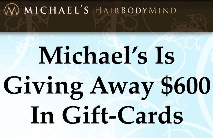 We're giving away $600 in Spa/Salon gift cards: https://apps.agorapulse.com/go/24241/33282  Good Luck! #Spa #Salon #Hair #Facial #Mississauga