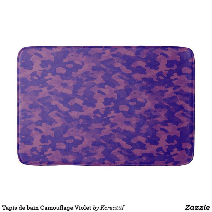 Les 25 meilleures id es de la cat gorie tapis violet sur pinterest canap c - Tapis violet et noir ...
