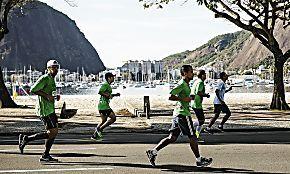 8 dicas para arrasar nas corridas de 5 km - Ativo8 dicas para arrasar nas corridas de 5 km