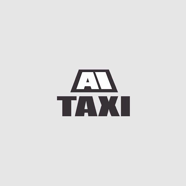 A1-TAXI - logo by http://ift.tt/1U29BRK