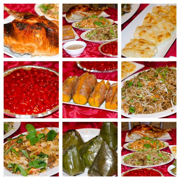 Hmong Wedding Food: 72 Best Images About Food- Hmong Food On Pinterest